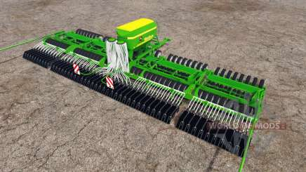 John Deere Pronto 18 DC v1.5 для Farming Simulator 2015
