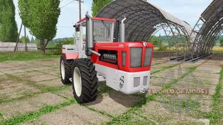 Schluter Profi-Trac 5000 TVL для Farming Simulator 2017