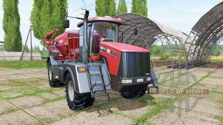 Case IH Titan 4540 v1.0.0.1 для Farming Simulator 2017