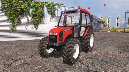 Zetor 5340 v2.0 для Farming Simulator 2013