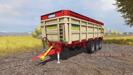 LeBoulch Gold XXL 72D26 для Farming Simulator 2013