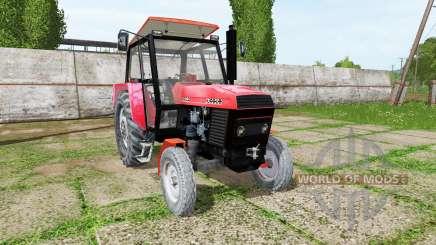URSUS 902 для Farming Simulator 2017