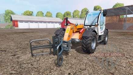 Liebherr TL 436-7 для Farming Simulator 2015
