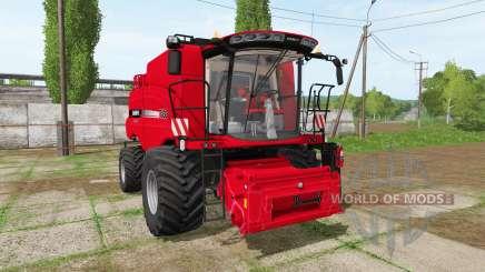 Case IH Axial-Flow 7130 EU для Farming Simulator 2017