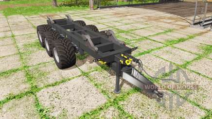 Chassis для Farming Simulator 2017
