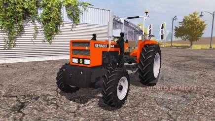 Renault 461 v2.0 для Farming Simulator 2013