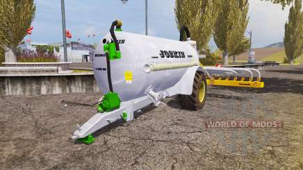 JOSKIN Modulo 2 v2.0 для Farming Simulator 2013
