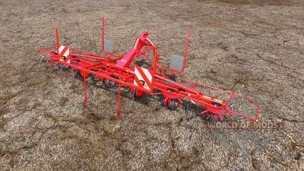 Kuhn GF 6502 для Farming Simulator 2015