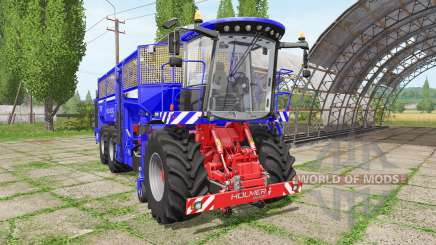 HOLMER Terra Dos T4-40 для Farming Simulator 2017