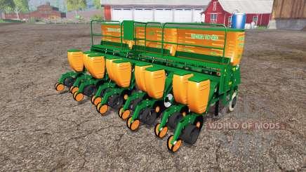 Stara Victoria Top 5400 для Farming Simulator 2015