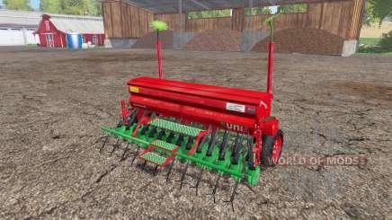 UNIA Poznaniak для Farming Simulator 2015