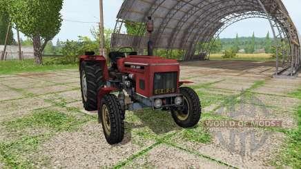 Zetor 6911 для Farming Simulator 2017