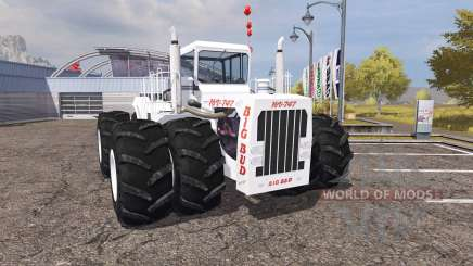 Big Bud 747 для Farming Simulator 2013
