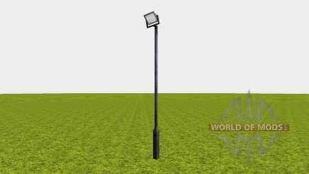 Floodlight для Farming Simulator 2015