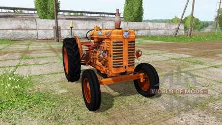 OM 50R для Farming Simulator 2017