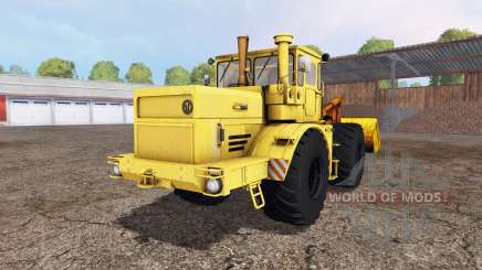 Кировец К 701 для Farming Simulator 2015