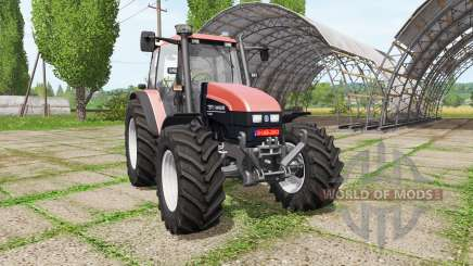 New Holland TS110 Fiatagri для Farming Simulator 2017
