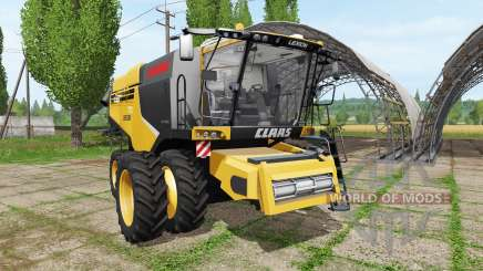 CLAAS Lexion 770 USA для Farming Simulator 2017