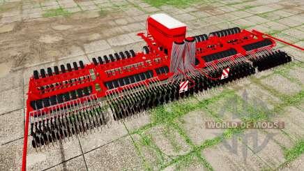 HORSCH Pronto 15 DC для Farming Simulator 2017