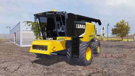 CLAAS Lexion 770 v2.0 для Farming Simulator 2013