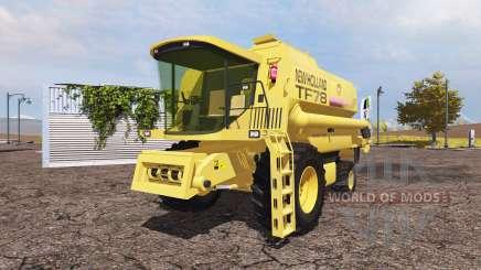 New Holland TF78 v2.0 для Farming Simulator 2013