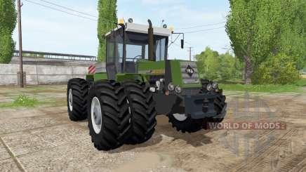 Fortschritt Zt 323 SB v2.0 для Farming Simulator 2017