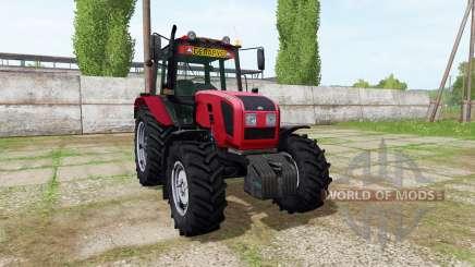 Беларус 1220.3 для Farming Simulator 2017