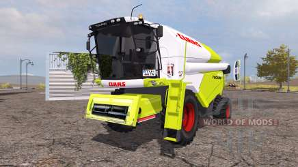 CLAAS Tucano 440 v4.1 для Farming Simulator 2013