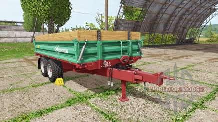 Farmtech TDK 900 v1.1 для Farming Simulator 2017