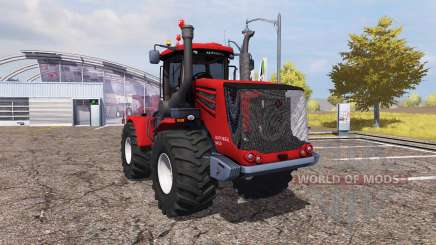 Кировец 9450 v1.1 для Farming Simulator 2013