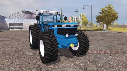 Ford TW35 для Farming Simulator 2013