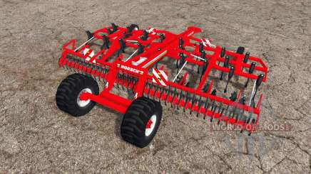 HORSCH Terrano 8 FX для Farming Simulator 2015