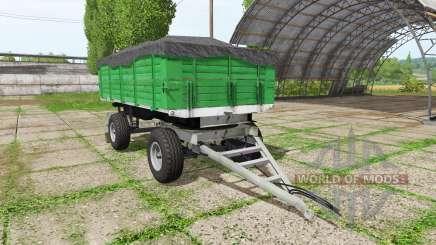 BSS P 93 S v3.0 для Farming Simulator 2017