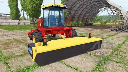 New Holland H8060 для Farming Simulator 2017