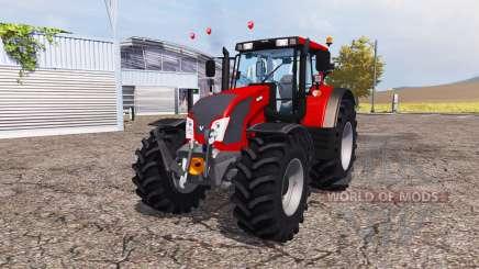 Valtra N163 v2.3 для Farming Simulator 2013