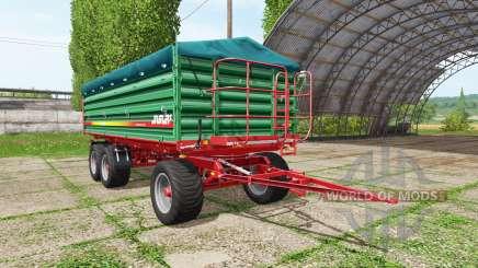 METALTECH DB 21 для Farming Simulator 2017