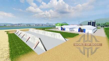 Modern для Farming Simulator 2013