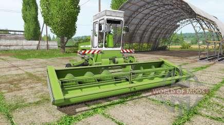 Fortschritt E 303 для Farming Simulator 2017