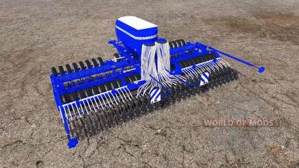 HORSCH Pronto 9 DC v1.5 для Farming Simulator 2015