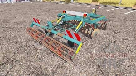 Fortschritt B402 v1.1 для Farming Simulator 2013