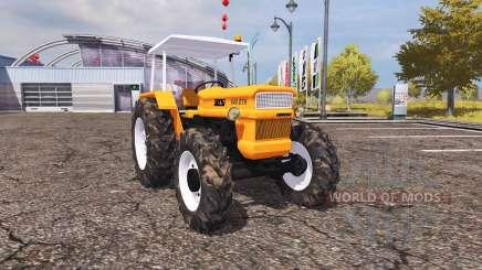Fiat 640 DTH v2.2 для Farming Simulator 2013