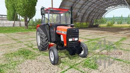 URSUS 3512 для Farming Simulator 2017