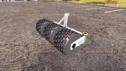 Stehr silo-compactor для Farming Simulator 2013