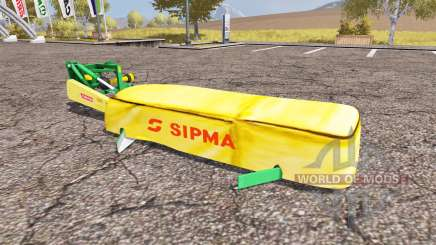 SIPMA KD 1600 Preria для Farming Simulator 2013