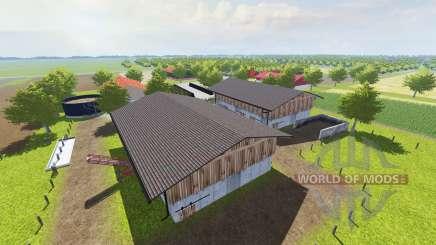 Moers для Farming Simulator 2013