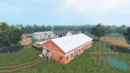 Польша для Farming Simulator 2015