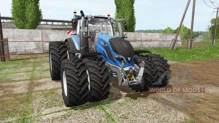 Valtra T174e для Farming Simulator 2017