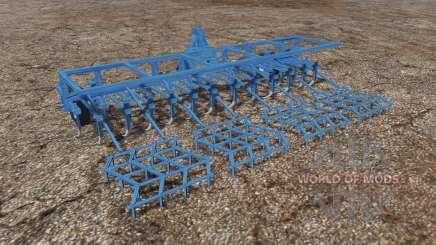 КПС 4 для Farming Simulator 2015