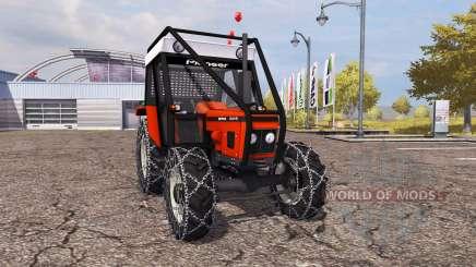 Zetor 5245 для Farming Simulator 2013