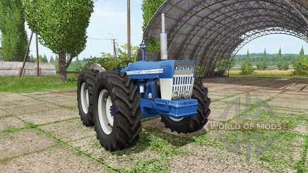 Ford County 1124 для Farming Simulator 2017